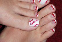Nails / by Holly Krey