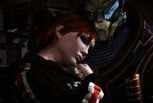 Mass effect  / by Barbara O'Connor