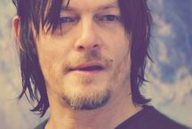 Norman Reedus / by Denise Gonzales