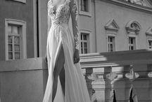 The dress / by Sydne Basse
