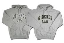 Widener Law Accessories / by Widener Law | DE & PA