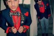 Bow Ties / by Black Fashion