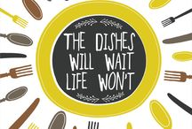 Quotes / by Diana Rikasari