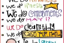 classroom ideas / by JaTanna Seyler