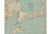 New England Living  / by George Davis