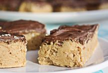 Recipes: tackled! / by Sheila Johnston