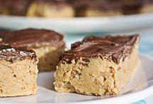 Yummy Recipes / by Joanne Tescher