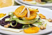 Recipes / by Victoria Brown-Levine
