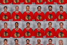 Chicago Blackhawks / by NiceRink.com