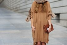 Outfits / by Maria Ilieva