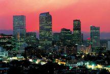 Hometown Love: Denver / by Turner PR