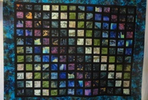 Quilting and Sewing / Sometimes I think I was born in a fabric store! / by Laura Nolte