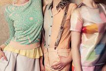 Fashion / by Mattie Torres