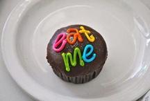 Eats / by Diane Dumbacher