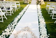 Wedding Decorations / Decorados de bodas / by Weddings Lovers