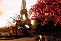 Paris / by Gabriela Saavedra