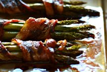 Eat your veggies! / by Angela Leddy