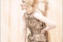 WAN BEAUTY / Art/fashion/nature/blanched beauty / by Jill Shaffer