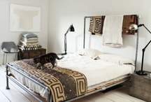 New Bedroom  / by megan kelty