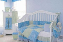 "Baby Rooms / by ♡""Yeye""♡"