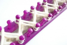 Loom knits / by Britany