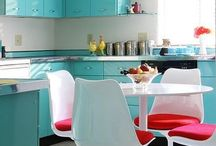 Retro Kitchens / by Kitchen Resource Direct
