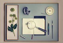 Decor & styling / by Heidi Grynderup Poulsen