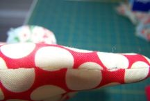 Sewing how to's and other things / by Katie Michaud-Tang