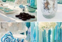 baby shower ideas :) / by Laura Driscoll