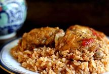 chicken recipes  / by Caty Miller