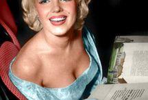 Marilyn  / by Teresa Bradford