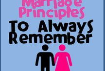 Married! / by Bethany Malone