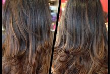 Hair Color / by Tammy Biroc