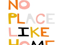Home is where my heart is.... / by Selina Perera