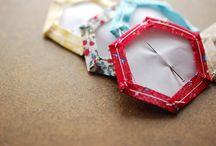 Crafts - Quilting Techniques & Tutorials / by Terri Hodges