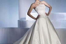 Wedding/reception ideas / by Hollie Sawyer