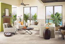 Tile Flooring / by Mohawk Flooring
