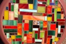 my mosaic art / by Didi Lunceford