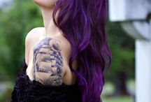 Hair / by Danielle DeOliveira