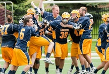 Men's Lacrosse MAAC Champions! / by Canisius Athletics