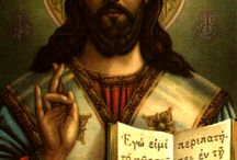 Christianity / by Lisa Morton