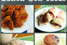 School lunch ideas / by Deborah Little