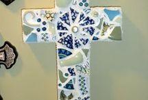 Crosses / by Kathy Blackmon