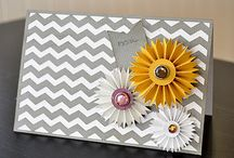 Scrapbooking - Cards / by Teresa Unger