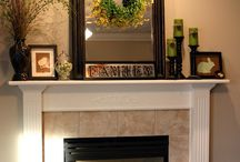 Home Decor / by Rochelle Foote