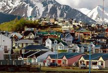 Ushuaia, Argentina / by Quark Expeditions