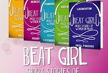 Short Stories of Women in Music / I am so lucky!!! Five of the best wattpaders are writing the new Beat Girl World Short Stories of Women in Music on Wattpad! / by Heather Jennings