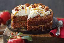 Cakes / by Alecia Self