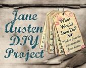 Jane Austen / by Kristen Moffat Hamilton