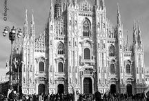 I old milan / by Miguel Tanco